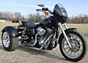 harley-davidson trike conversion kit dyna